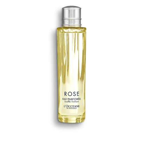 L'occitane Energizing Rose Parfüm Misti