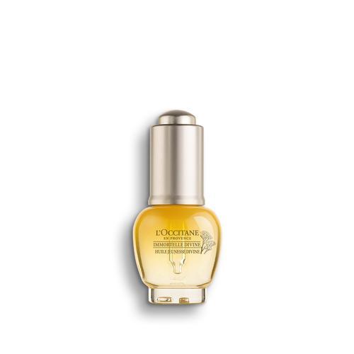 L'occitane Yağ Bazlı Serum - Immortelle Divine Youth Oil