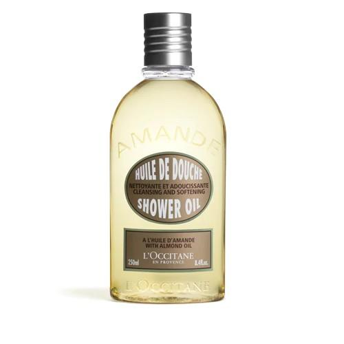 L'occitane Almond Shower Oil - Badem Duş Yağı