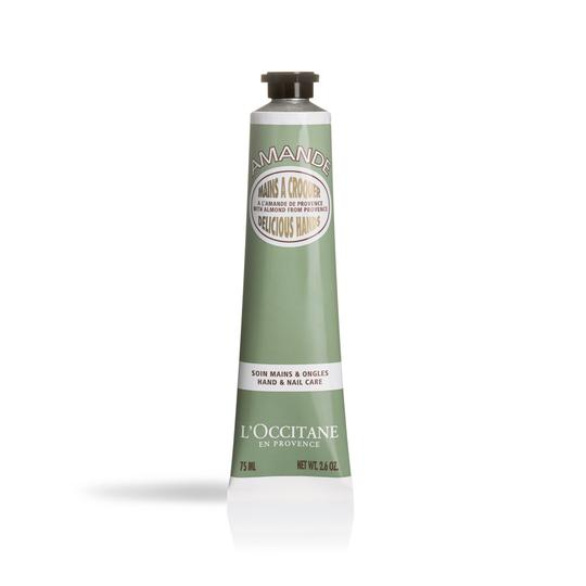 L'occitane Almond Hand Cream - Badem El Kremi