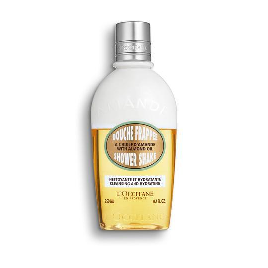 L'occitane Almond Shower Shake - Badem Duş Köpüğü