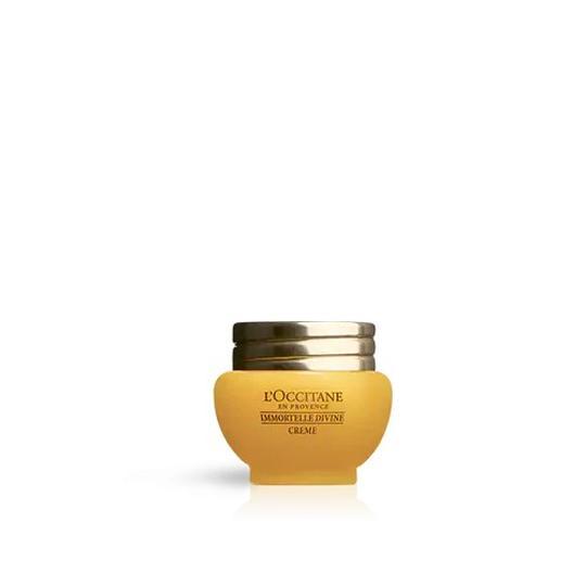 L'occitane Immortelle Divine Cream - Ölmez Otu Divine Krem