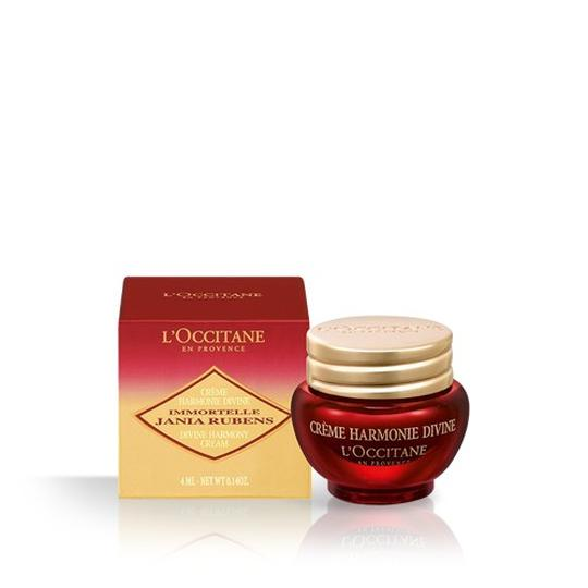 L'occitane Immortelle Divine Harmony Cream