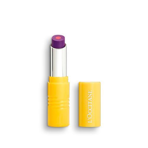 L'occitane Meyveli Ruj 080 Provence Call - Fruity Lipstick
