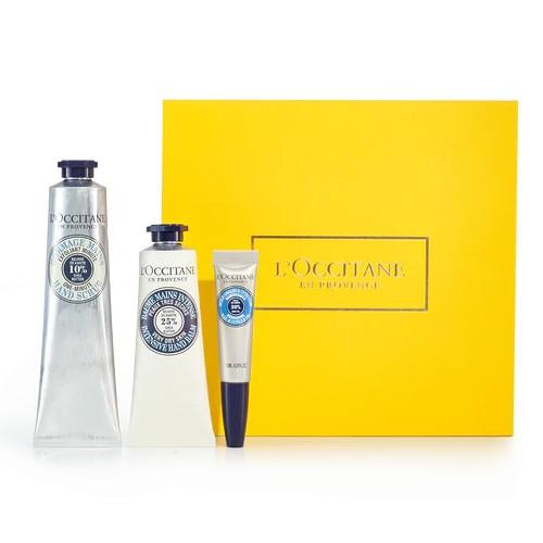 L'occitane Manikür Koleksiyonu - At Home Manicure Collection