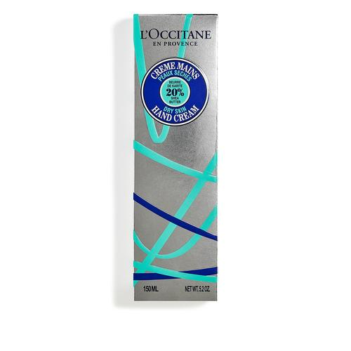 L'occitane Shea Classic Hand Cream - Shea El Kremi