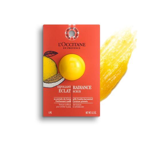 L'occitane Infusions Radiance Scrub - Infusions Işıltı Veren Scrub