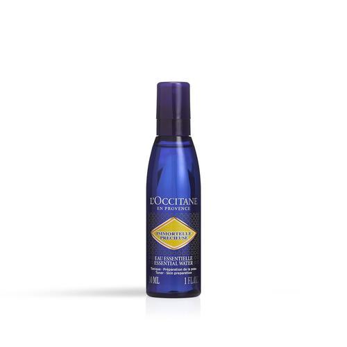 L'occitane Immortelle Precious Essential Water - Ölmez Otu Precious Tonik