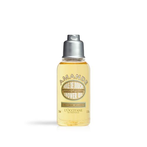 L'occitane Almond Shower Oil - Badem Duş Yağı