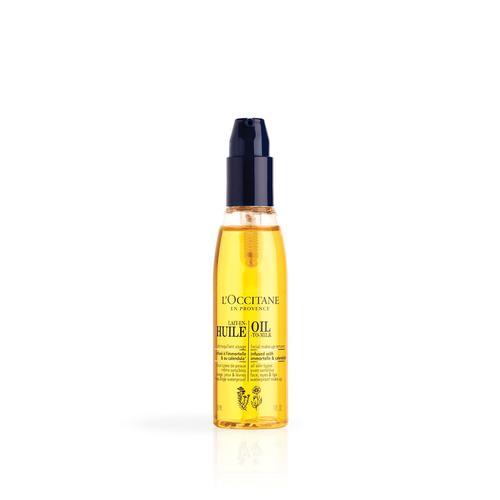 L'occitane Infusions Temizleme Yağı - Infusions Oil-To-Milk Facial Make-up Remover