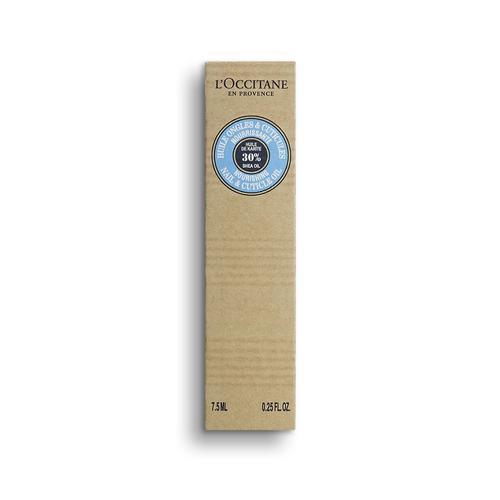 L'occitane Shea Nail & Cuticle Oil - Shea Tırnak & Tırnak Eti Yağı