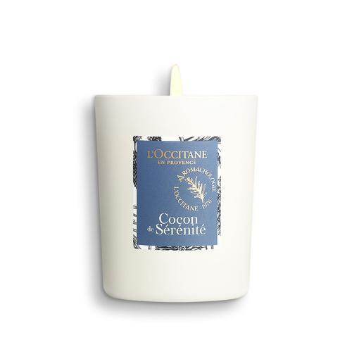 L'occitane Cocon de Sérénité Candle - Cocon de Sérénité Mum