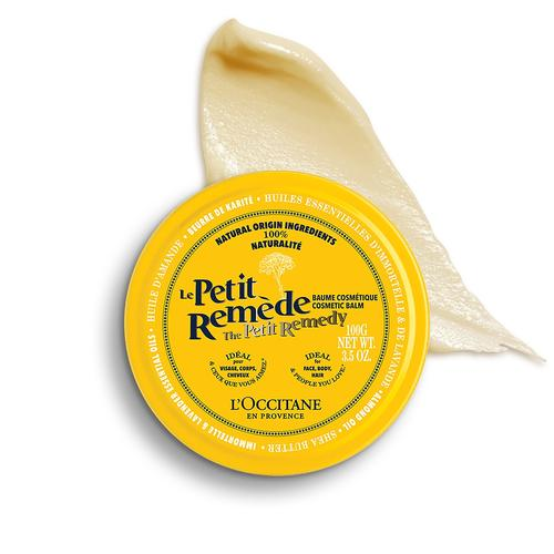 L'occitane The Petit Remedy Balm - Petit Remedy Balm