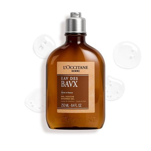 L'occitane Eau des Baux Shower Gel - Baux Duş Jeli