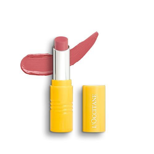 L'occitane Yoğun Meyveli Ruj 01 Sunday Pinknick - Intense Fruity Lipstick