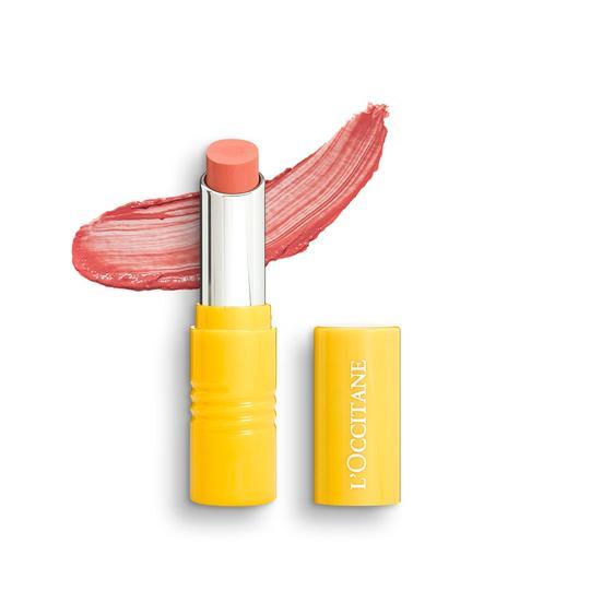 L'occitane Fruity Lipstick - Meyveli Ruj 020 Pink Biscotin