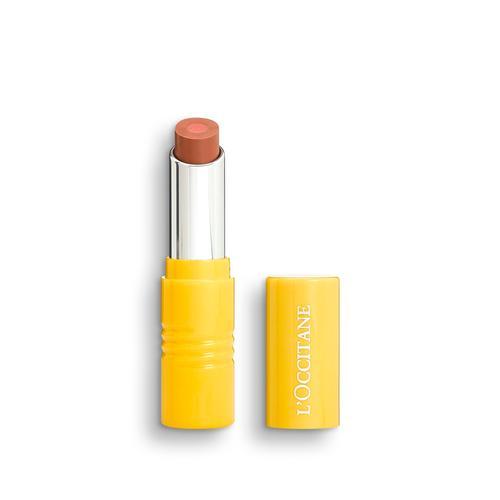L'occitane Fruity Lipstick - Meyveli Ruj 010 Nude Infusion