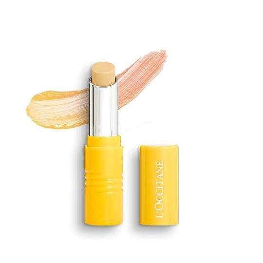 L'occitane Fruity Lip Perfector - Kusursuzlaştırıcı Meyveli Dudak Balmı