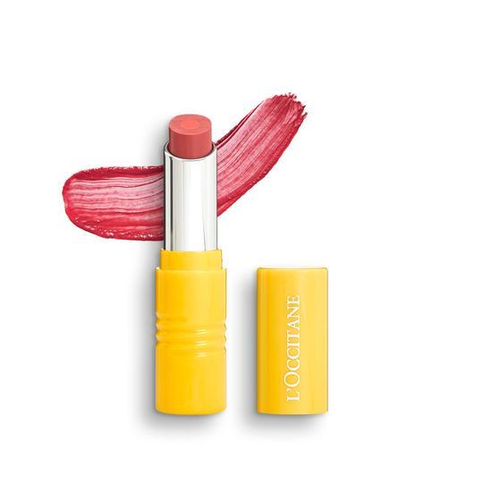 L'occitane Fruity Lipstick - Meyveli Ruj 030 Provence Sunset