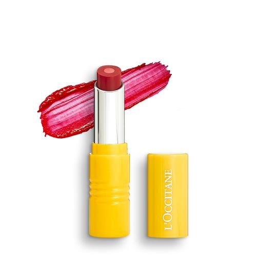 L'occitane Fruity Lipstick - Meyveli Ruj 050 Red y to Play