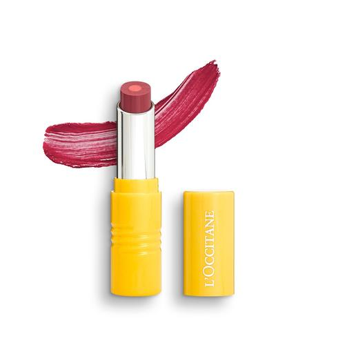 L'occitane Fruity Lipstick - Meyveli Ruj 060 Plum Plum Girl