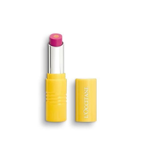 L'occitane Fruity Lipstick - Meyveli Ruj 070 Flamingo Kiss