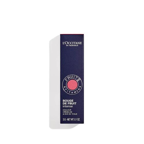 L'occitane Intense Fruity Lipstick - Yoğun Meyveli Ruj 11 Sweet Blush