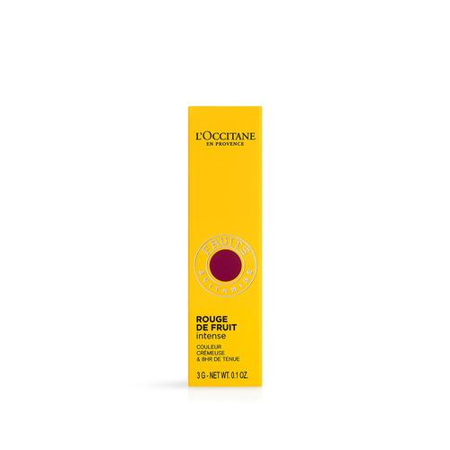 L'occitane Intense Fruity Lipstick - Yoğun Meyveli Ruj 03 Purple Patch
