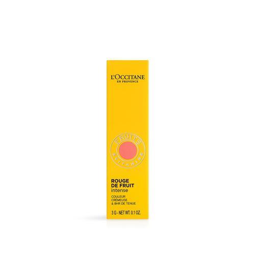 L'occitane Intense Fruity Lipstick - Yoğun Meyveli Ruj 09 Sweet Rose
