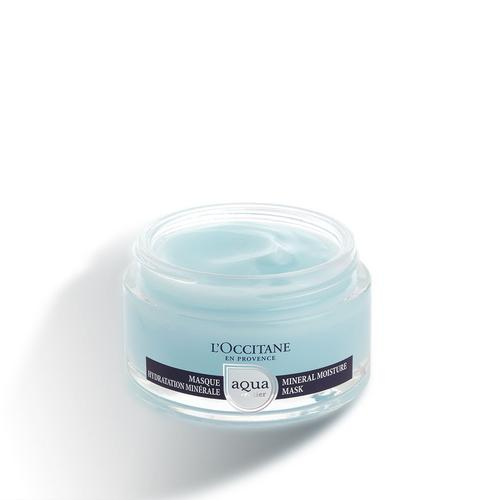 L'occitane Aqua Reotier Mineral Moisture Mask - Aqua Reotier Nemlendirici Mineral Maskesi
