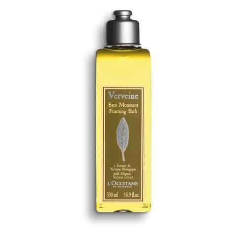 L'occitane Verbena Banyo Köpüğü - Verbena Foaming Bath