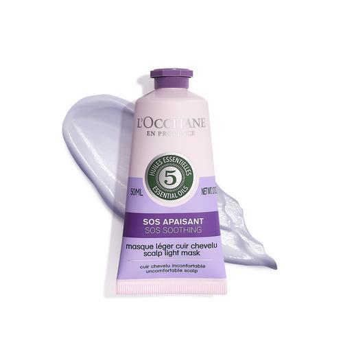L'occitane Aromakoloji Rahatlatıcı Saç Maskesi - Aromachology Soothing Scalp Mask