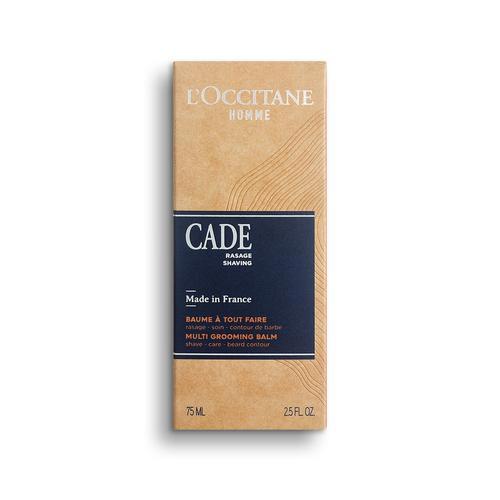 L'occitane Cade Tıraş ve Tıraş Sonrası Balmı - Cade Multi Grooming Balm