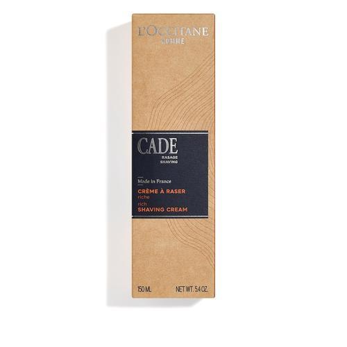 L'occitane Cade Tıraş Kremi - Cade Rich Shaving Cream
