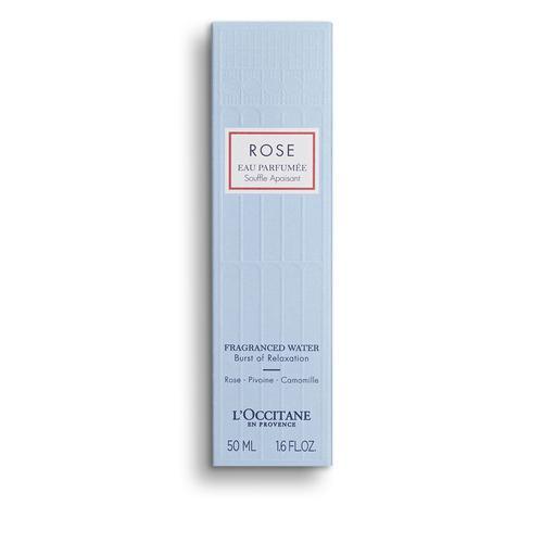 L'occitane Soothing Rose Parfüm Misti