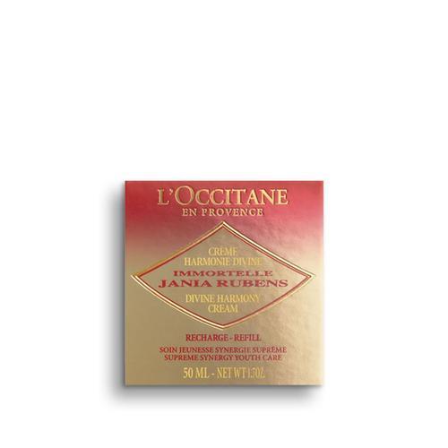 L'occitane Immortelle Divine Harmony Cream Ekonomik Yedek