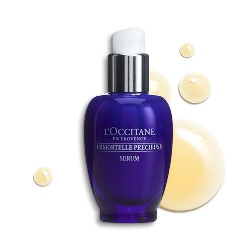 L'occitane Ölmez Otu Precious Serum - Immortelle Precious Serum