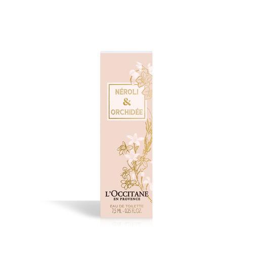 L'occitane Néroli & Orchidée Eau de Toilette