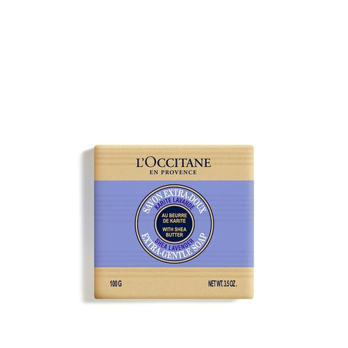 L'occitane Shea Lavantalı Sabun - Shea Lavender Soap