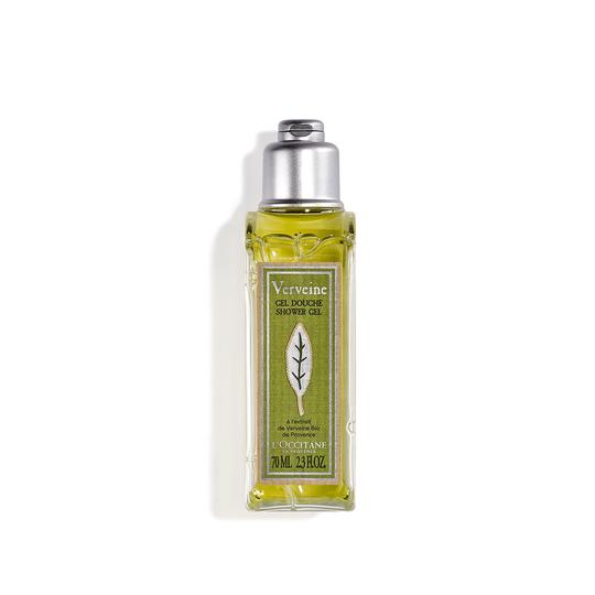 L'occitane Verbena Shower Gel - Verbena Duş Jeli