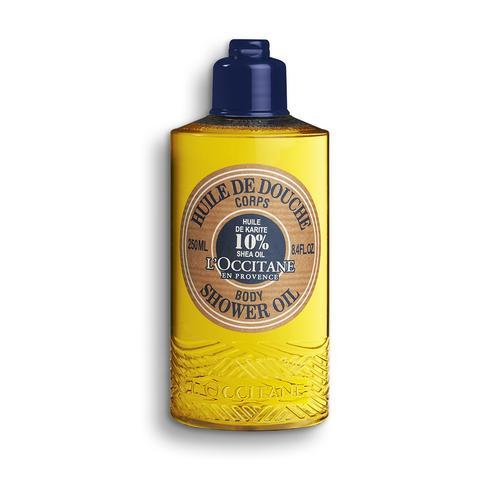 L'occitane Shea Fabulous Shower Oil - Shea Duş Yağı
