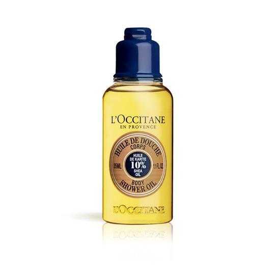 L'occitane Shea Duş Yağı - Shea Fabulous Shower Oil