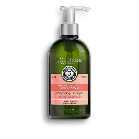 L'occitane Aromachology Intense Repairing Shampoo - Aromakoloji Onarıcı Şampuan