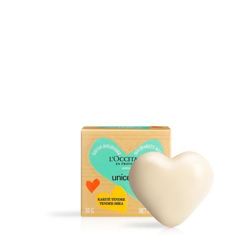 L'occitane Shea Solidarity Soap