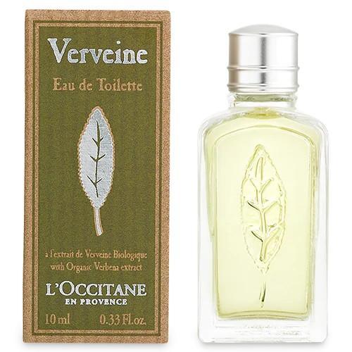 L'occitane Mine Çiçeği Parfüm EDT - Verbena Eau de Toilette