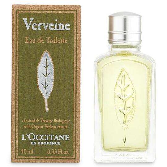 L'occitane Verbena Eau de Toilette - Mine Çiçeği Parfüm EDT