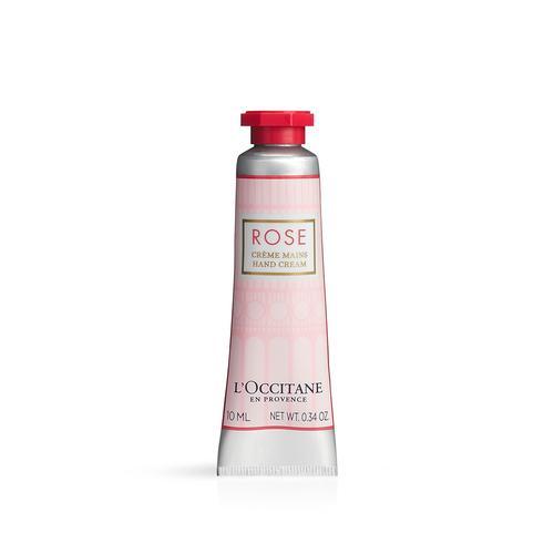 L'occitane Rose El Kremi - Rose Hand Cream