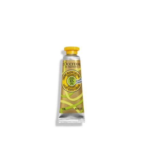 L'occitane Shea Bergamot Light Hand Cream - Shea Bergamot Light El Kremi