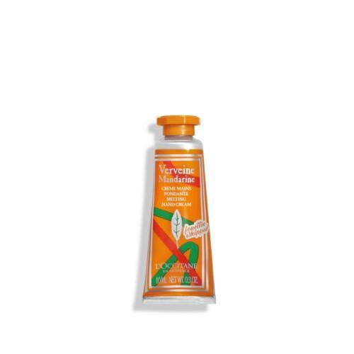L'occitane Verbena Mandarin Whipped Hand Cream - Mine Çiçeği & Mandalina Whipped El Kremi