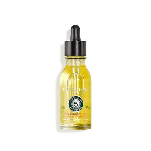 L'occitane Aromachology Intense Repairing Infused Oil - Aromakoloji Yoğun Onarıcı Saç Bakım Yağı